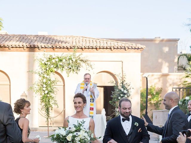 Gus and Roxanne's Wedding in Scottsdale, Arizona 17