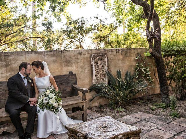 Gus and Roxanne's Wedding in Scottsdale, Arizona 18