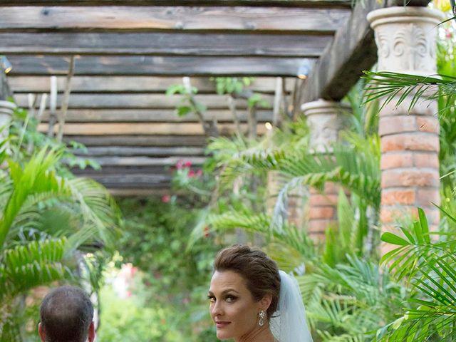 Gus and Roxanne's Wedding in Scottsdale, Arizona 19
