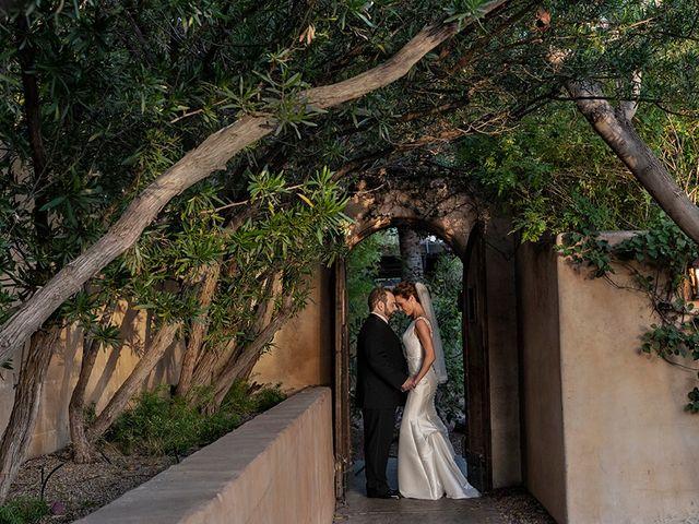Gus and Roxanne's Wedding in Scottsdale, Arizona 20