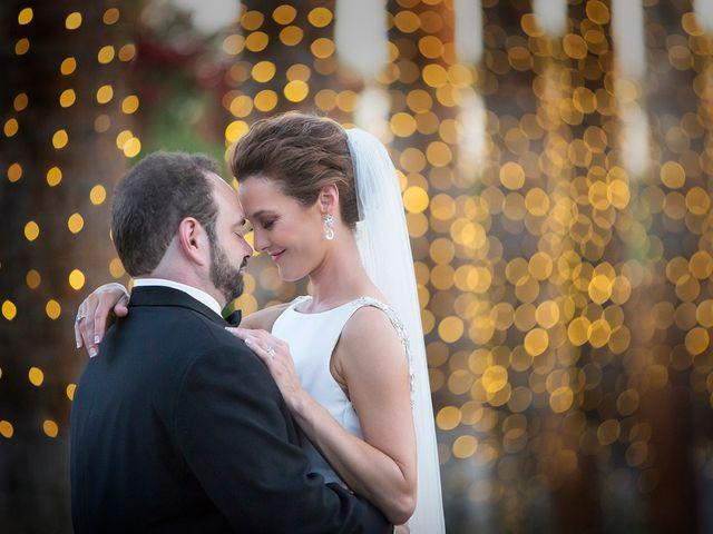 Gus and Roxanne's Wedding in Scottsdale, Arizona 21