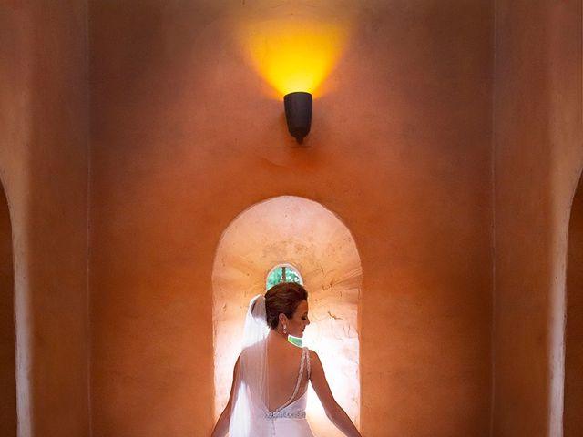 Gus and Roxanne's Wedding in Scottsdale, Arizona 2