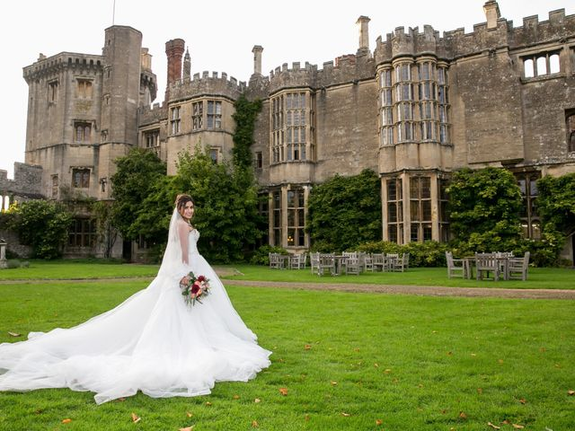 Robert and Luisa's Wedding in Bristol, United Kingdom 1