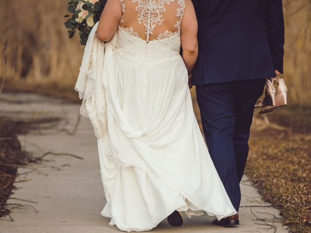 Brielle and Eli's Wedding in Germantown, Wisconsin 6