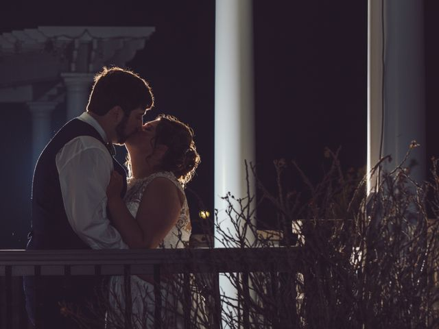 Brielle and Eli's Wedding in Germantown, Wisconsin 2