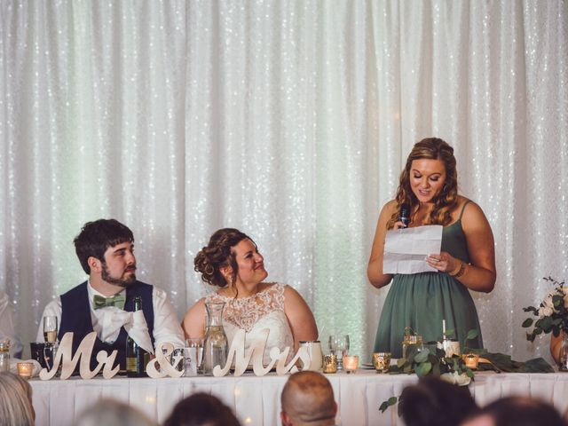 Brielle and Eli's Wedding in Germantown, Wisconsin 10