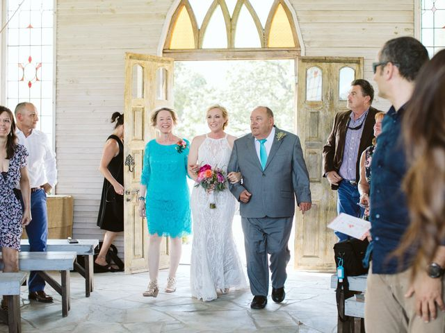 Wayne and Keisha's Wedding in New Braunfels, Texas 18