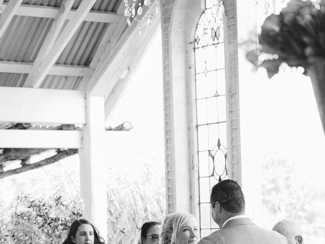 Wayne and Keisha's Wedding in New Braunfels, Texas 19