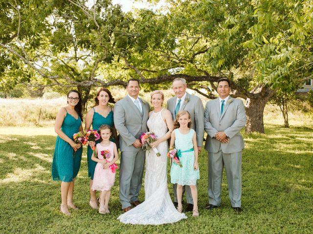 Wayne and Keisha's Wedding in New Braunfels, Texas 23