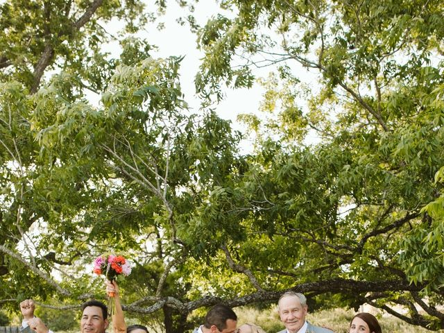 Wayne and Keisha's Wedding in New Braunfels, Texas 24