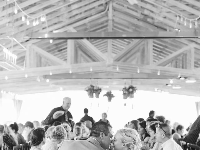 Wayne and Keisha's Wedding in New Braunfels, Texas 52
