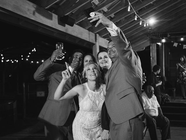 Wayne and Keisha's Wedding in New Braunfels, Texas 61