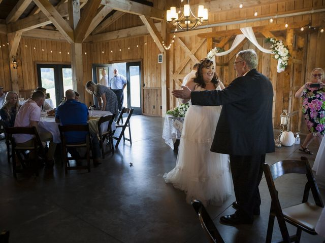Jake and Autumn's Wedding in Meadowview, Virginia 51