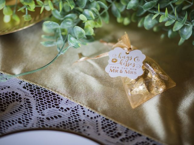 Jake and Autumn's Wedding in Meadowview, Virginia 54