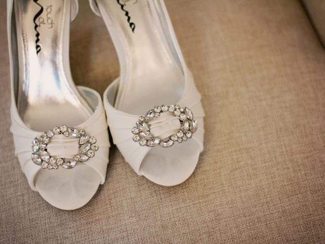 Sarah and Mike's Wedding in Littleton, Colorado 1