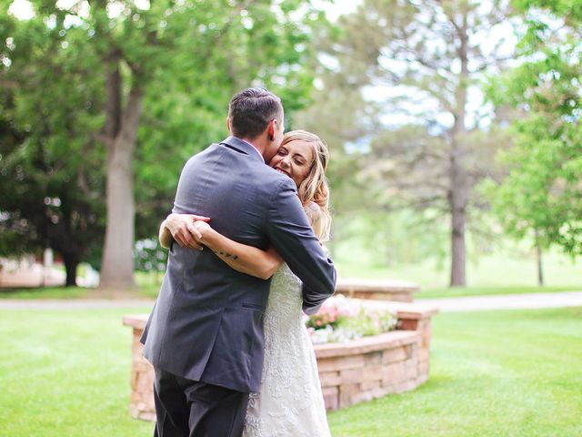 Sarah and Mike's Wedding in Littleton, Colorado 4