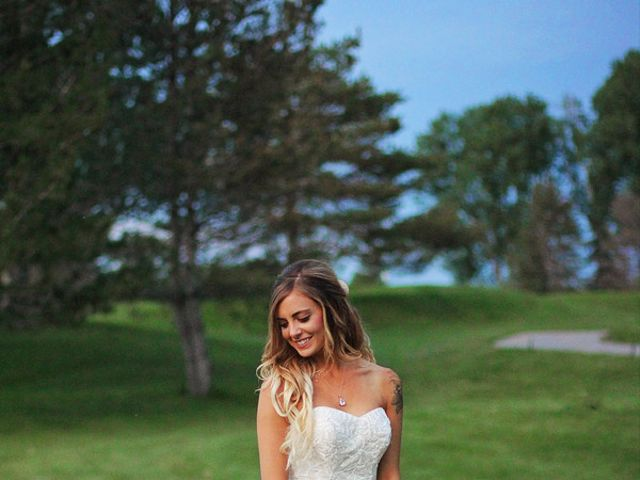Sarah and Mike's Wedding in Littleton, Colorado 18