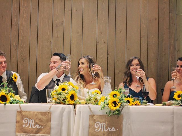 Sarah and Mike's Wedding in Littleton, Colorado 21
