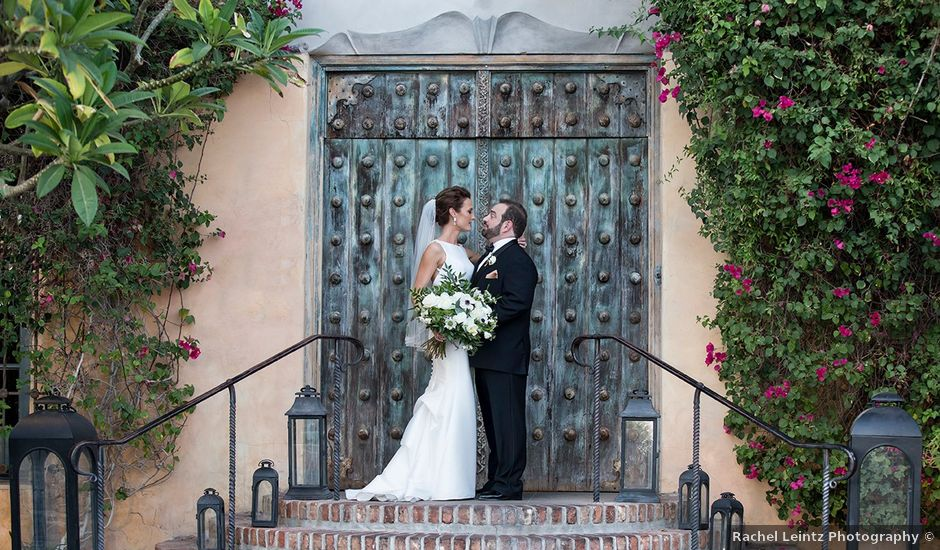 Gus and Roxanne's Wedding in Scottsdale, Arizona