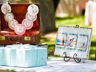 Jonathan and Shawna's Wedding in Fallbrook, California 3