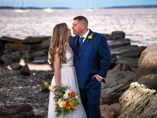 The wedding of Joe and Amanda 3