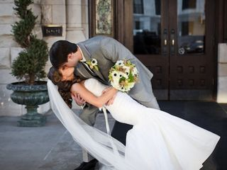 The wedding of Ethan and Lana 2