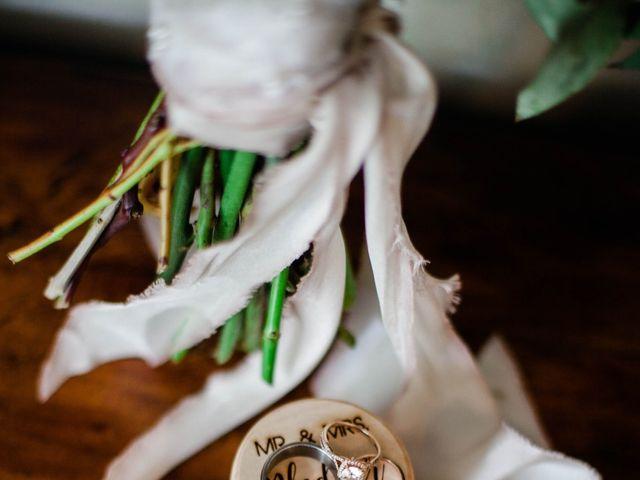 Blake and Courtney's Wedding in Bonita Springs, Florida 4