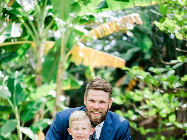 Blake and Courtney's Wedding in Bonita Springs, Florida 10