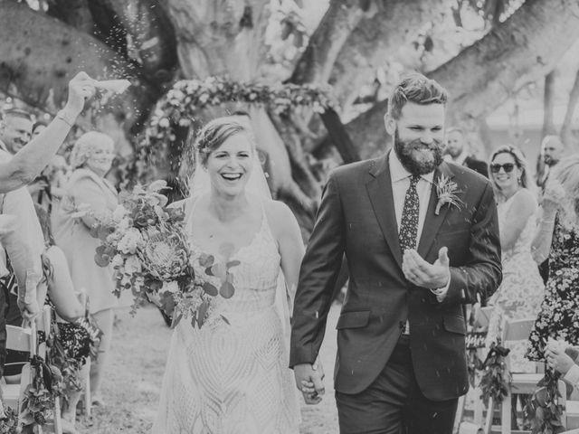 Blake and Courtney's Wedding in Bonita Springs, Florida 22