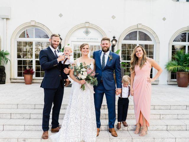 Blake and Courtney's Wedding in Bonita Springs, Florida 26