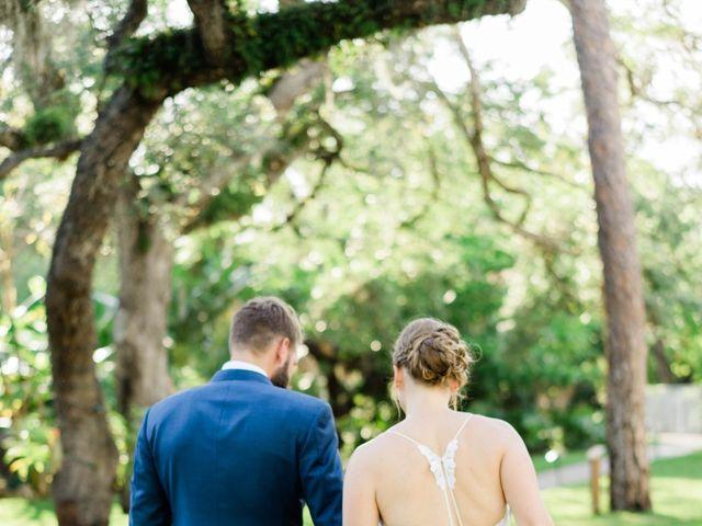 Blake and Courtney's Wedding in Bonita Springs, Florida 28