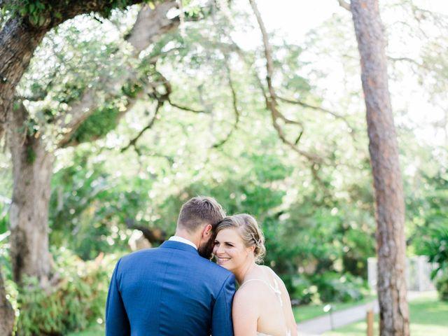 Blake and Courtney's Wedding in Bonita Springs, Florida 29