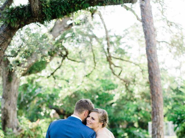 Blake and Courtney's Wedding in Bonita Springs, Florida 30