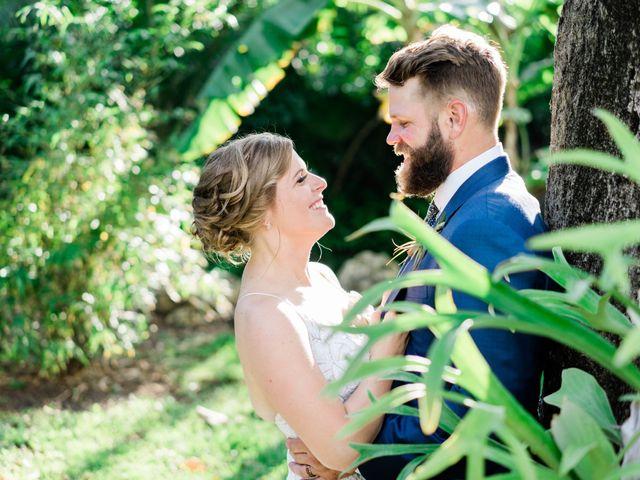 Blake and Courtney's Wedding in Bonita Springs, Florida 31