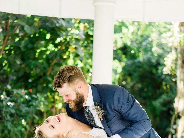 Blake and Courtney's Wedding in Bonita Springs, Florida 34