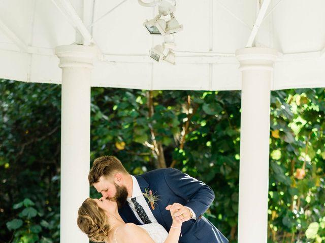 Blake and Courtney's Wedding in Bonita Springs, Florida 35