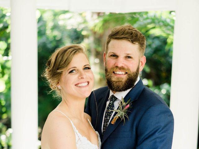 Blake and Courtney's Wedding in Bonita Springs, Florida 36