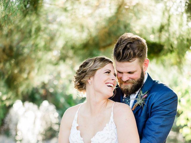 Blake and Courtney's Wedding in Bonita Springs, Florida 39