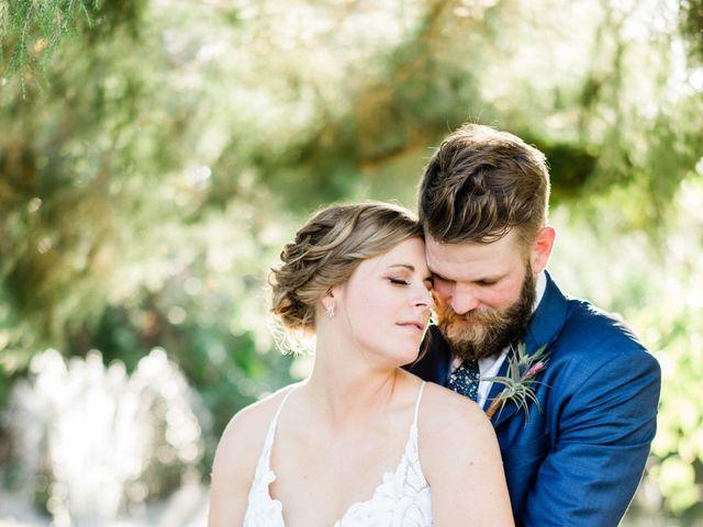 Blake and Courtney's Wedding in Bonita Springs, Florida 40