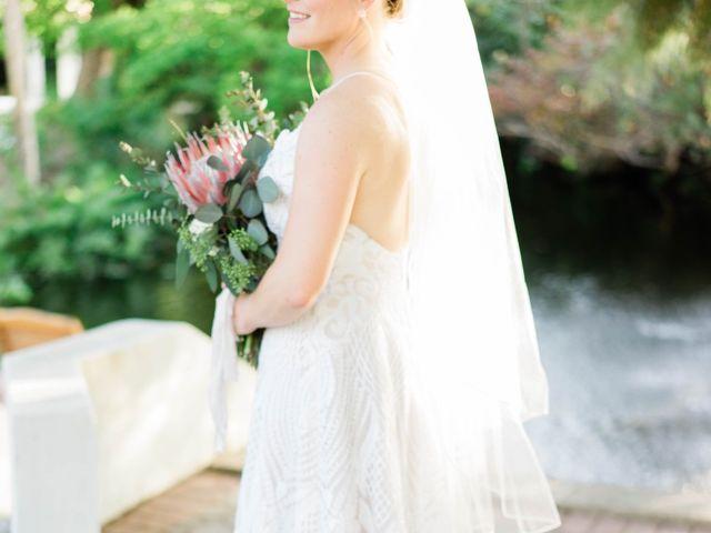 Blake and Courtney's Wedding in Bonita Springs, Florida 41