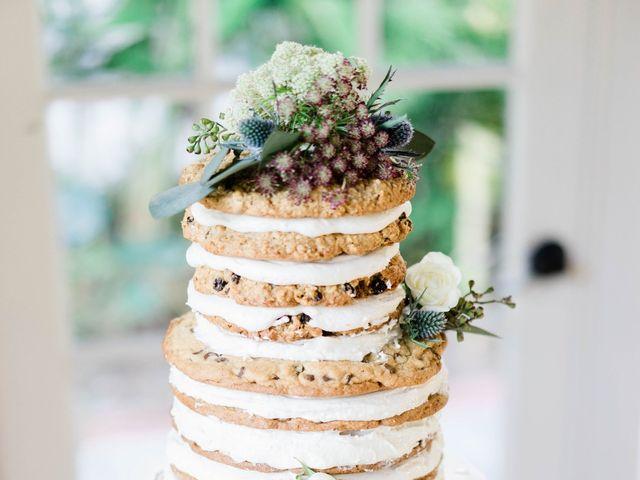 Blake and Courtney's Wedding in Bonita Springs, Florida 43