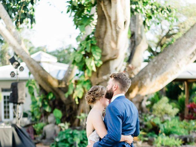Blake and Courtney's Wedding in Bonita Springs, Florida 46