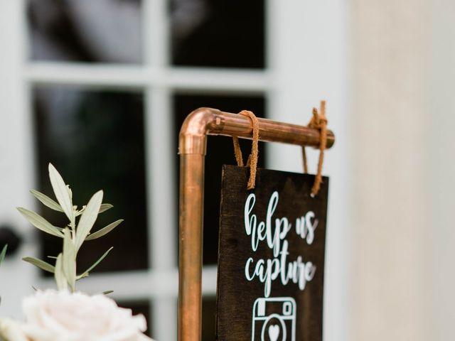 Blake and Courtney's Wedding in Bonita Springs, Florida 49