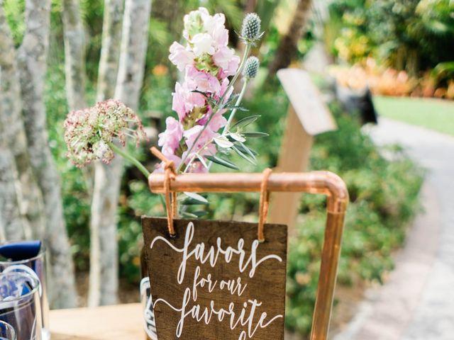 Blake and Courtney's Wedding in Bonita Springs, Florida 52