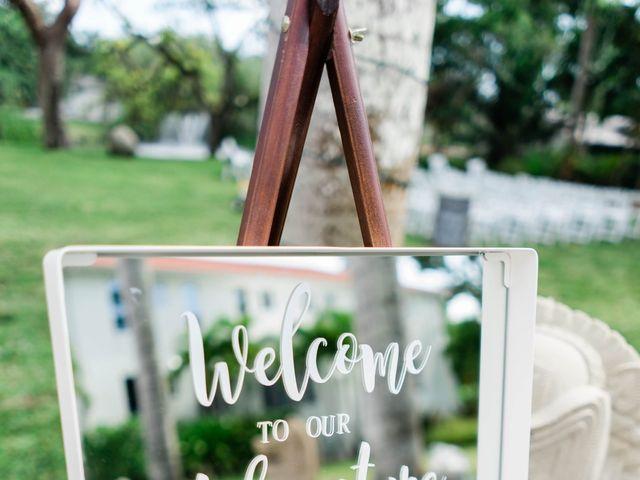Blake and Courtney's Wedding in Bonita Springs, Florida 53