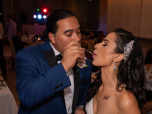 Vanessa and Jesse's Wedding in Arlington, Virginia 3