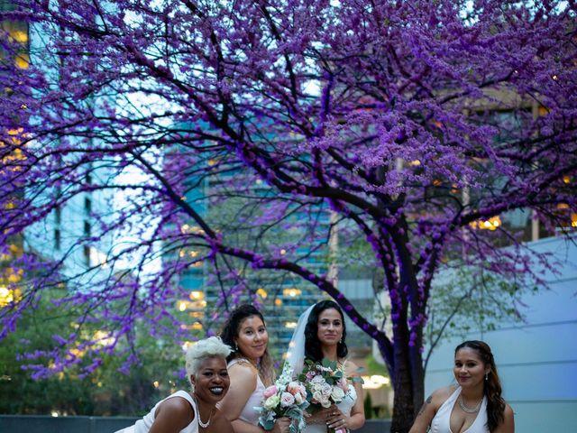 Vanessa and Jesse's Wedding in Arlington, Virginia 8