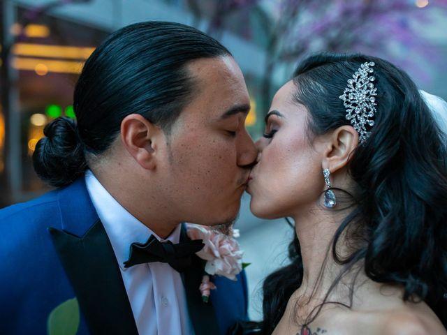 Vanessa and Jesse's Wedding in Arlington, Virginia 10