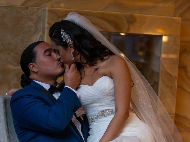 Vanessa and Jesse's Wedding in Arlington, Virginia 11