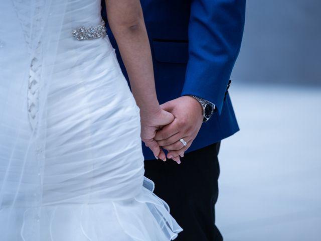 Vanessa and Jesse's Wedding in Arlington, Virginia 13